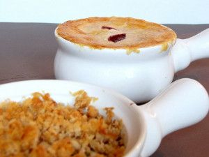 """11 Easy Pot Pie Recipes: Chicken Pot Pie Recipes and Other Comfort Foods"" Free eCookbook | AllFreeCasseroleRecipes.com"