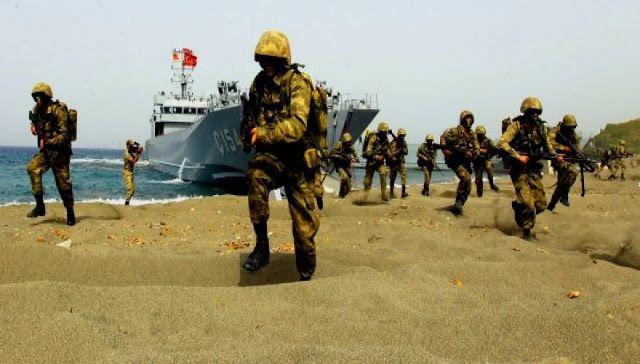 Ψησταριά-Ταβέρνα.Τσαγκάρικο.: Ετοιμάζονται για «γιουρούσι» σε ελληνικό νησί οι Τ...