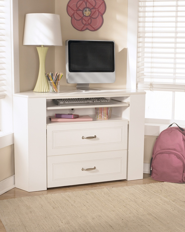 13 best images about home office on pinterest curved glass desks and products. Black Bedroom Furniture Sets. Home Design Ideas