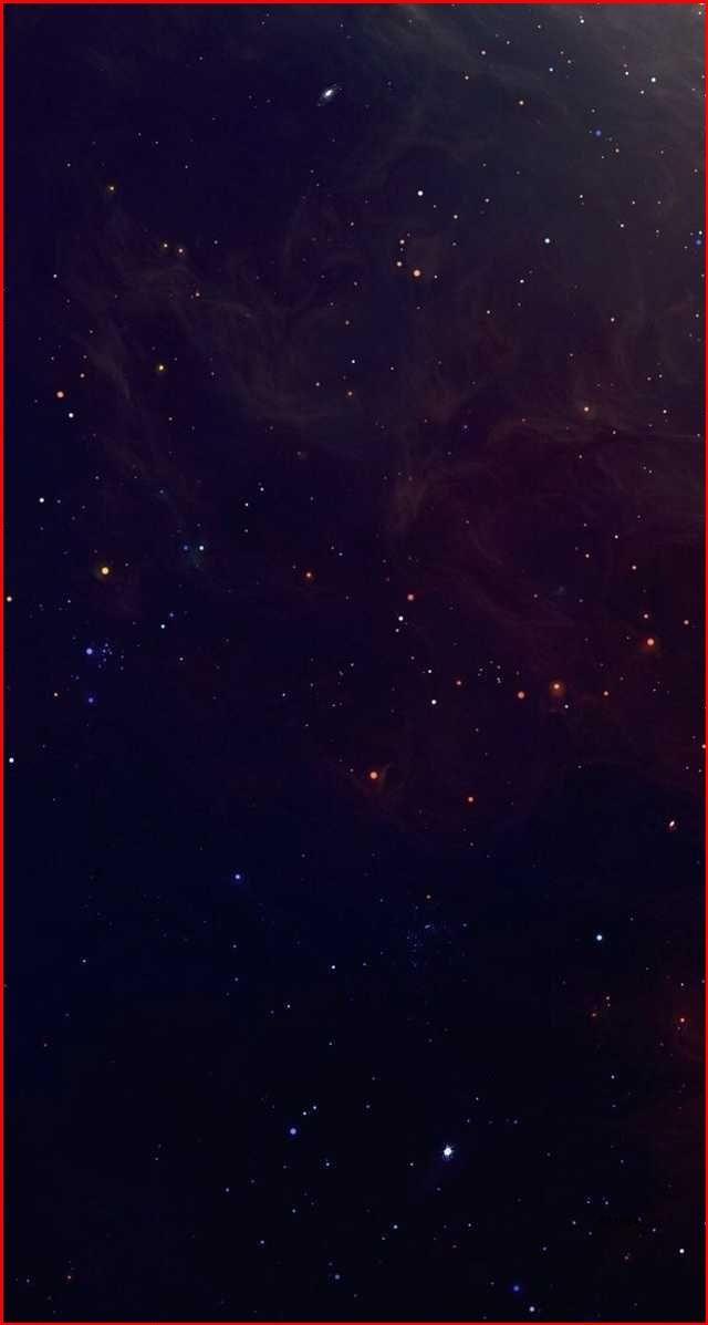 Imgur Space Wallpaper