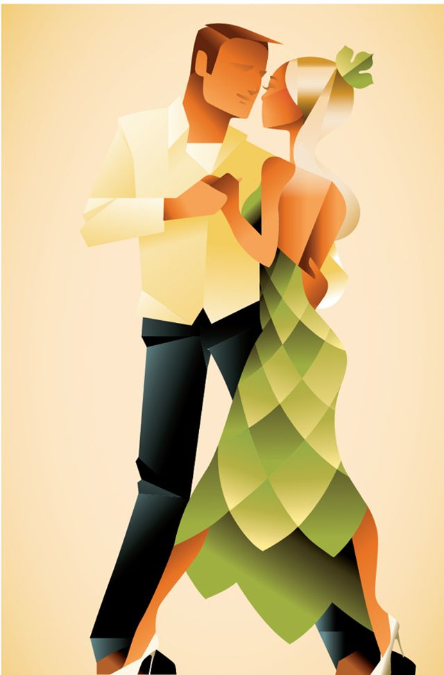 Art Deco Illustrations  Mads Berg conçoit de merveilleuses illustrations pour de nombreux clients. Spécialisé dans les affiches, illustrations de marques et éditoriales, ses créations se caractérisent par un style qui s'inspire d'affiches classiques et les modernise pour leur donner un look moderne et intemporel. À découvrir dans la suite.