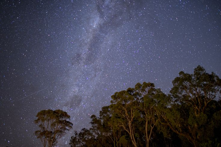 Warrumbungle NP declared Australia's first Dark Sky Park - Australian Geographic