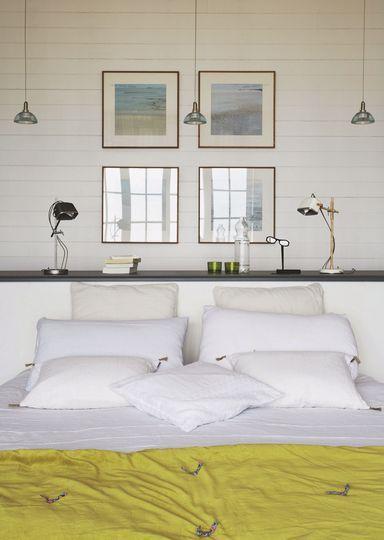 17 meilleures id es propos de chambre coucher de bord for Decorer une chambre parentale