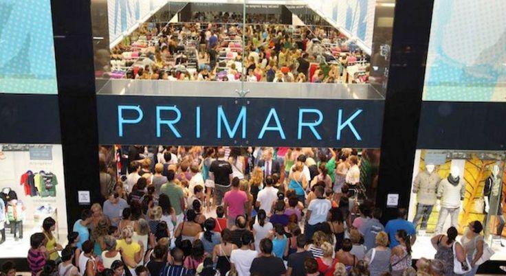 L'enseigne à petits prix Primark réalise une percée spectaculaire en France, six mois seulement après sa première implantation. .. #BUSINESS - #Concurrent, #Enseigne, #France, #Jeunes, #Magasins, #Mode, #Nttw50, #PasCher, #Primark