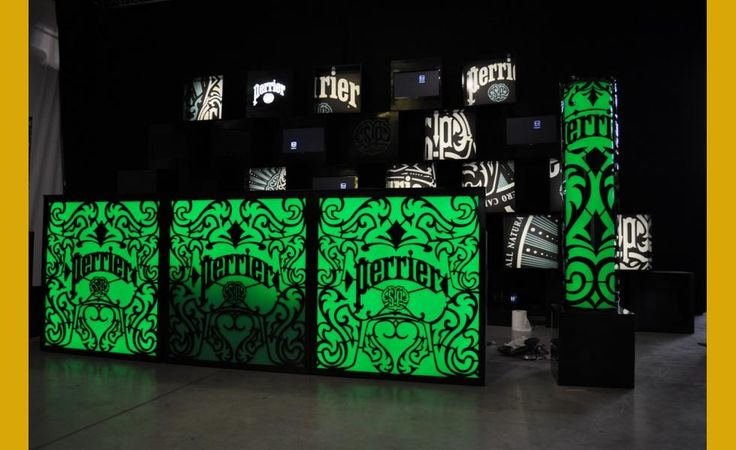 Event Perrier
