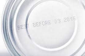 You're probably reading expiry dates wrong (and wasting food).  Best-before dates: Apply to shelf-stable foods such as canned goods, pasta, coffee and biscuits, are about food quality and taste, not safety.  Foods that have reached their best-before date should not be sold at full price by retailers.  Use-by dates: About food safety, especially once you've opened the package. They often apply to meat products or other perishables goods.  Sell-by dates: Created by for stock management.