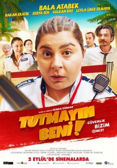 #TutmayınBeni filminin başrolünde Güvenlik Fikret rolü ile Bala Atabek bulunuyor. #YerliFilm #komedi türündeki filmin yönetmen ve senaryo koltuğunda Semra Dündar oturuyor. #Filmizle #KomediFilmleri #Filmizle #FullHDizle