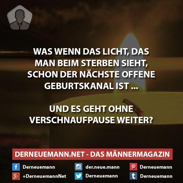 Das Licht #derneuemann #humor #lustig #spaß