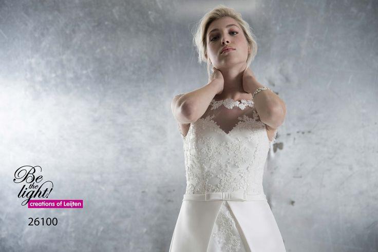 Speksnijder Bruid & Bruidegom | Creations of Leijten | bruidscollectie.nl