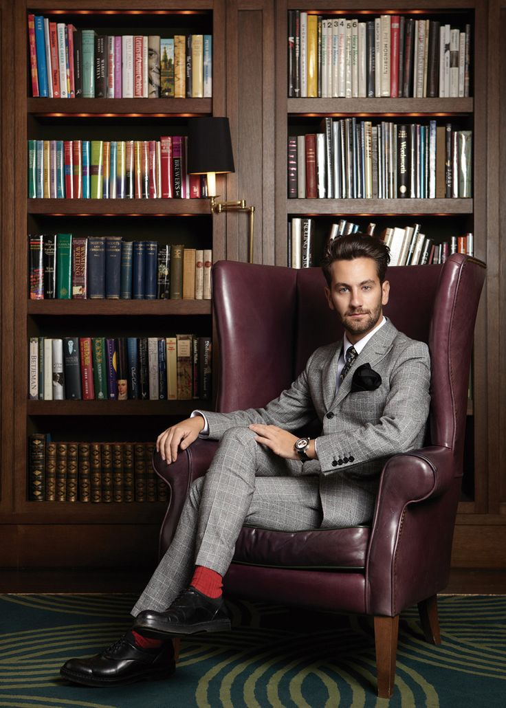 Matthew Zorpas will be coming in to speak to the PR Fraternity at 1pm tomorrow (Wednesday 29th January) in KW302. Pin images of your fashion idols or anything you get inspiration from and we will repin them here.