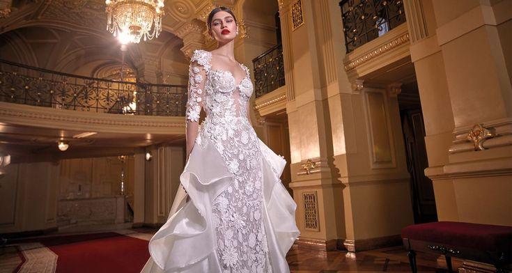 Turkish Wedding Dresses Uk