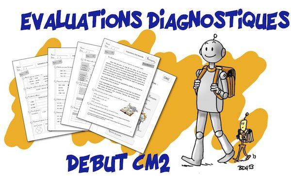 Vous connaissiez les évaluations diagnostiques pour le cycle 2 réalisées par BDG CE1 et sa BDG team. Voici des évaluations diagnostiques pour le CM2 Lien vers le site d'Aix Marseille sur les …