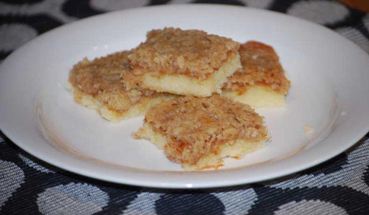 Snabba och lättgjorda med ingredienser man oftast har hemma. Halva satsen är lagom till en rund form.