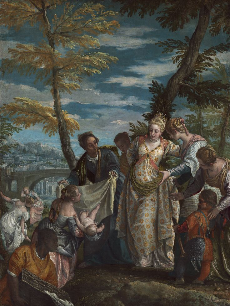 """art renaissance moses Background information for """"moses"""" one of the three most important painters of the renaissance, along with raphael and leonardo da vinci, was michelangelo."""