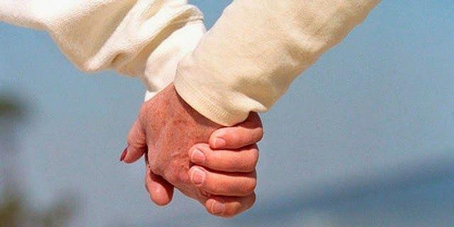 Jurnal Inspirasi: Pasangan yang Bahagia Belum Tentu Selamanya