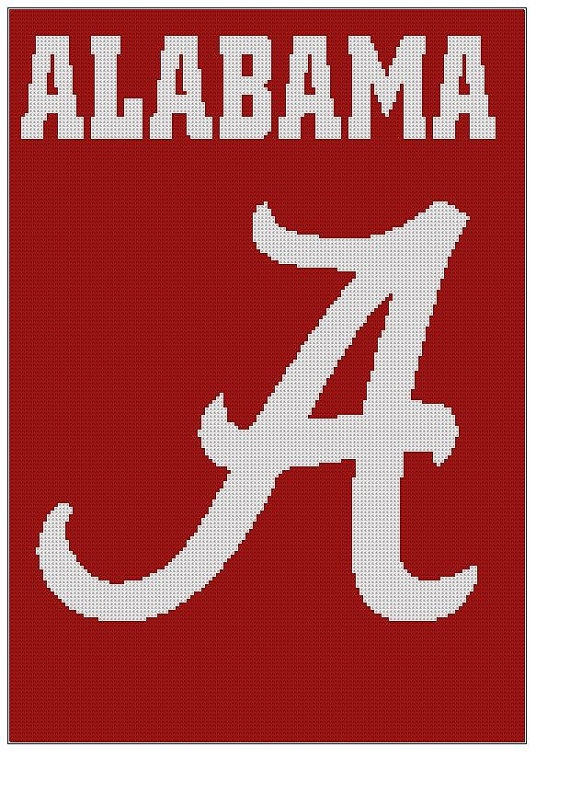 Alabama crimson tide, Alabama crimson and Crimson tide on Pinterest