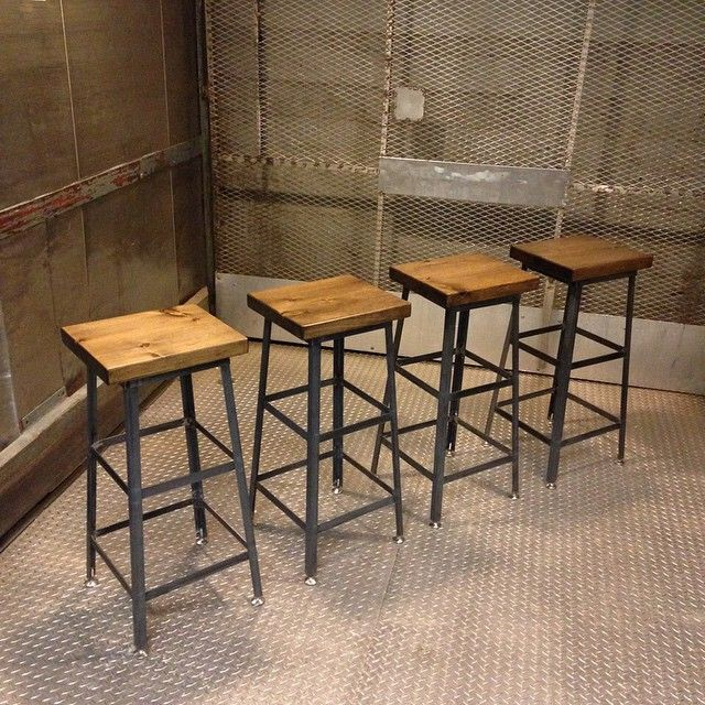 industrial bar stools - Thu Sep 17 2015 09:40:41 GMT-0400 (EDT)