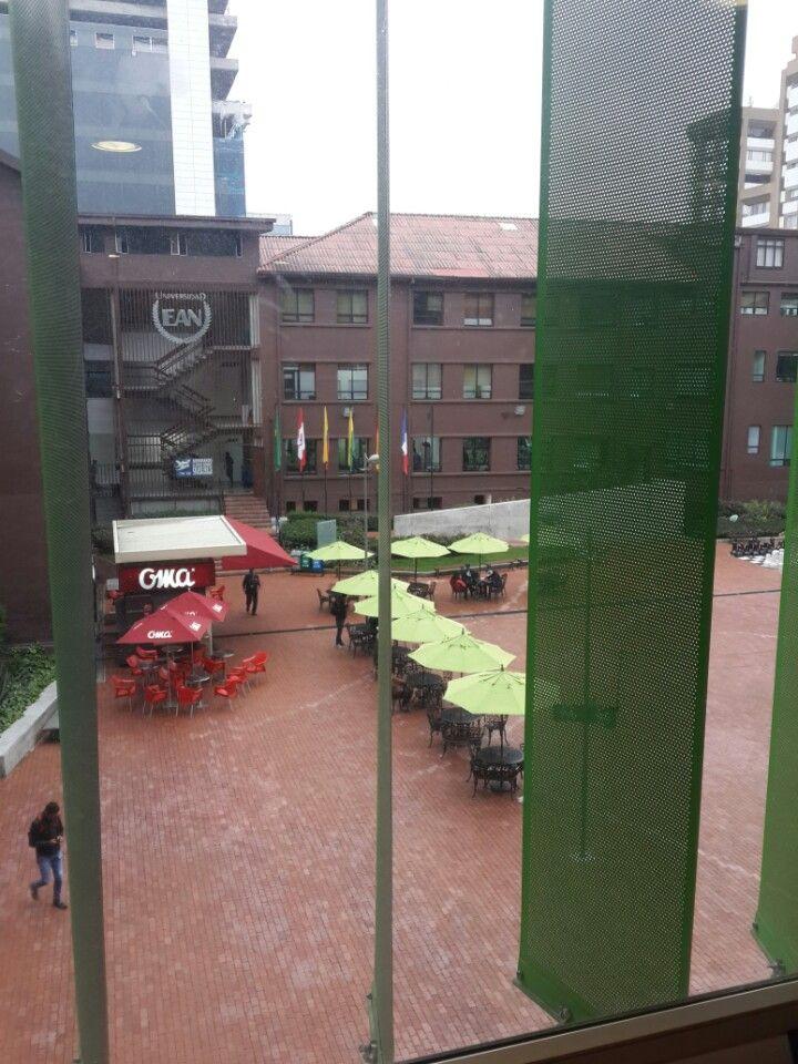 Universidad EAN - Campus El Nogal en Bogotá, Bogotá D.C.