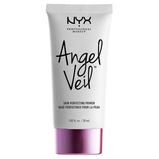 NYX Angel Veil Primer   If you've been on the search for a high quality blurring primer (without a big price tag), I've found it for you....