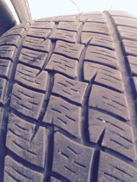 Wheels 20  inch Set  Tahoe GM 6 Lug Aftermarket Rims 6 Lug 285/50/20 For Sale Tires