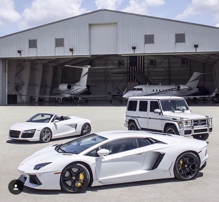 Lamborghini, Mercedes, Audi U0026 Private Jet ⚪ ✈ Where Would You Fly? Tag Your  Friends To Vacation With        ©u2026u201d