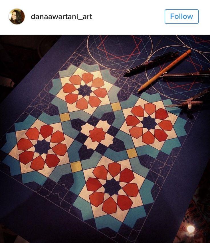 how to learn islamic art