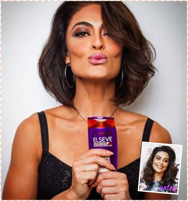 Atualizando o corte de cabelo: celebs que transformaram o médio em curto! - Fashionismo
