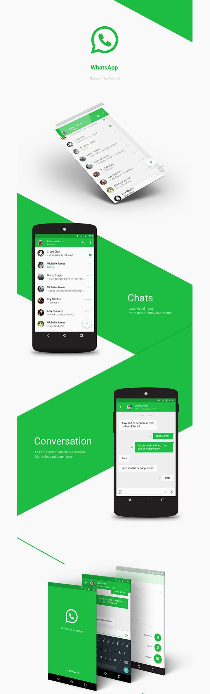 Daily Mobile UI Design Inspiration #477
