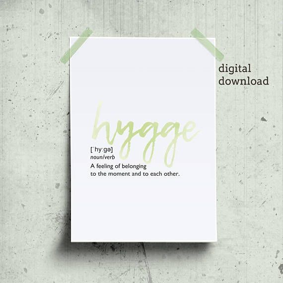 You can print Hygge definition poster in many sizes. All files are high resolution (300dpi), ensuring clean, clear prints in every size. INCLUDED - FILES -------------------------- ▷ A 4x5 ratio file for printing 4x5, 8x10, 16x20, 20x25 ▷ A 3x4 ratio file for printing 4x6, 6x8,