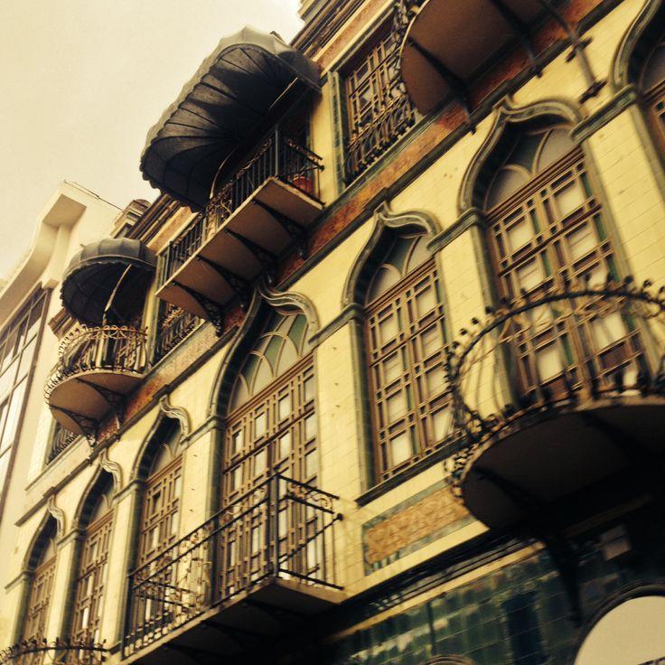 Cuenca 2014. ECUADOR