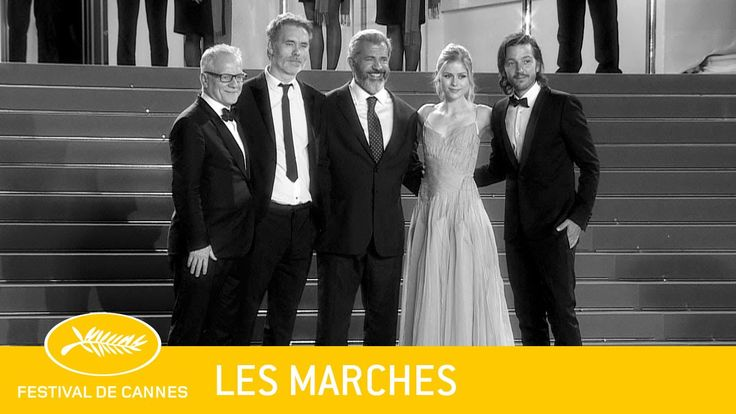 THE BLOOD FATHER - Les Marches - VF - Cannes 2016