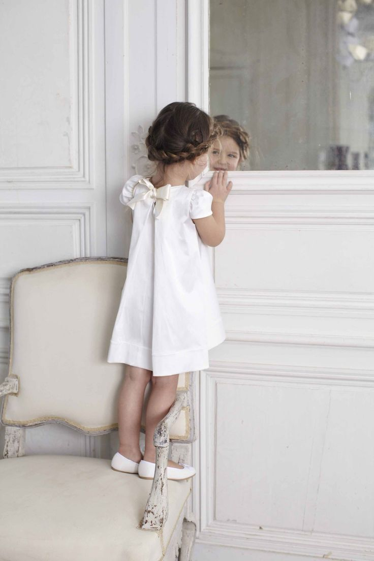 Flower Girl Dresses & Page Boy Outfits & Clothes (BridesMagazine.co.uk) (BridesMagazine.co.uk)