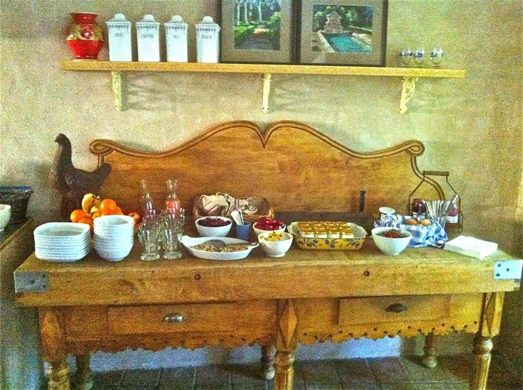 * Chic Provence *: Provençal Kitchen and Potager