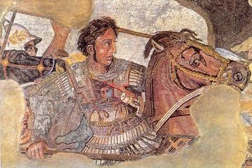 Alexander the Great facts and biography