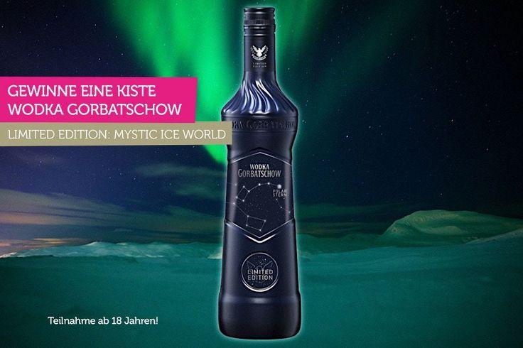 Gewinn eine Kiste der neuen Limited Edition von Wodka Gorbatschow!  Ich trinke eigentlich recht selten Wodka. Wenn ich es aber tue, dann immer zu einem besonderen Anlass. Ich kann mich zum Beispiel sehr gut an einen ...