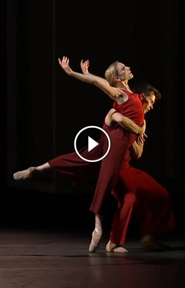 yugen ballet dance performance by sarah lamb calvin richardson dancelifemap ダンス