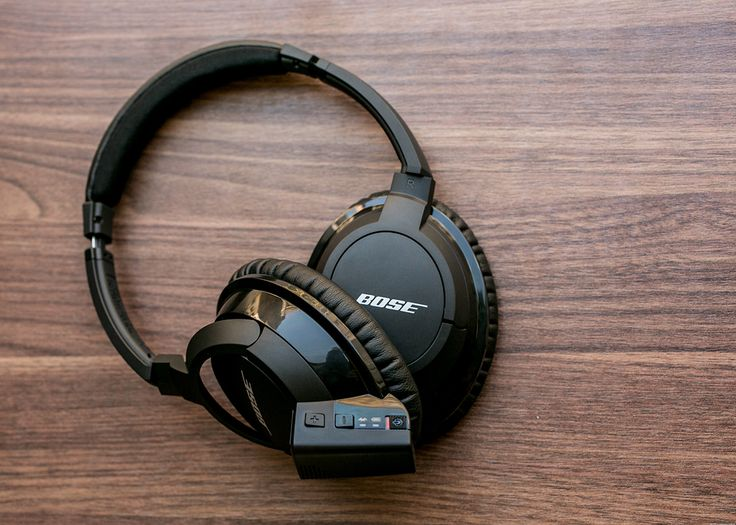 Unique Christmas Gifts Girlfriend Part - 36: Bose Bluetooth Headphones - Unique Christmas Gifts For Girlfriend