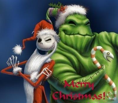 L'étrange Noël de Monsieur Jack – Sonnerie Gratuite