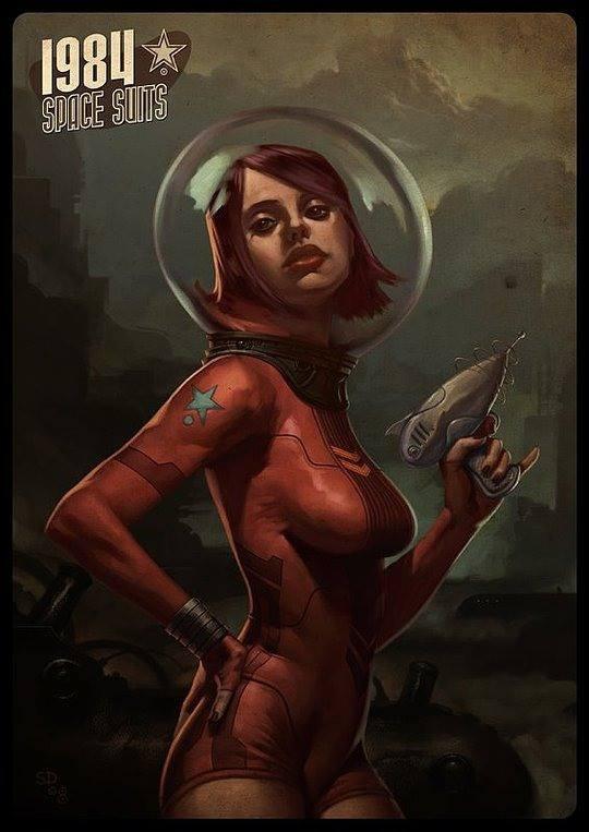 + Ilustração :   Os ótimos trabalhos de Sergio Diaz.