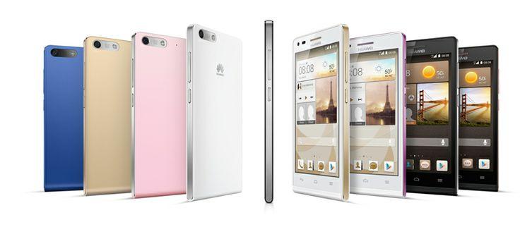 Huawei'den Giyilebilir Cihaz ve Yeni MediaPad Tabletler