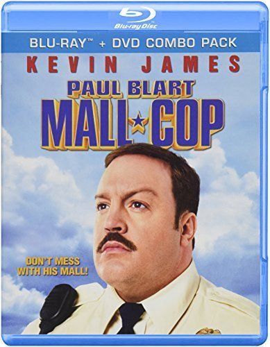 Featured Anytime Movie: - Paul Blart - Mall Cop (Bl... Pre-Owned: $5.70: Goodwill Anytime featured item: - Paul… Free Standard Shipping