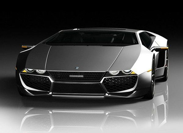 THE RETURN OF THE DE TOMASO  #cars #coches #carros