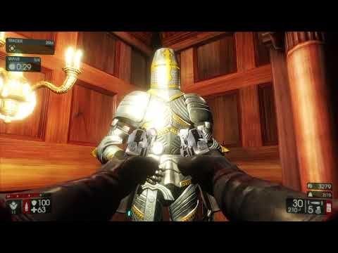 Killing Floor 2: 9mm only challenge! - YouTube