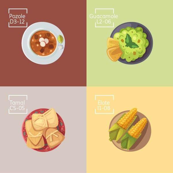 Cu l color es el m s delicioso grids de color - Cual es el color turquesa ...