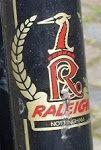View Raleigh Bikes