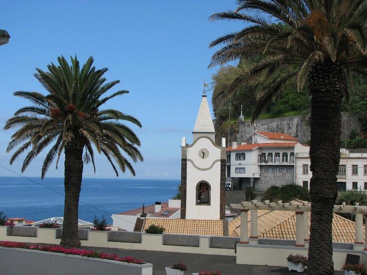 Ponta do sol ; Madeira ; Portugal ;