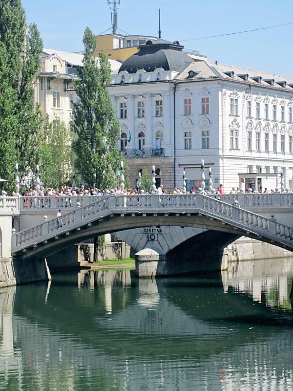 Lubljana, Slovenia
