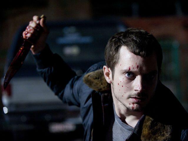 Elijah Wood Netflix