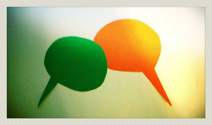 Wenn Sie jemals auf Worte stoßen, wenn jemand (in der Regel ein Extrovertierter) Sie nach einer Frage fragt, …