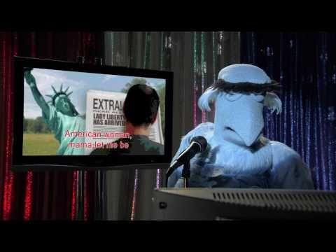 (c) 2010 The Muppets Studio, LLC  Official Website: http://muppets.com  Official Twitter: http://Twitter.com/MuppetsStudio  Official Facebook: http://www.facebook.com/muppets
